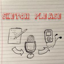 Sketch Please
