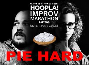 Pie Hard 1